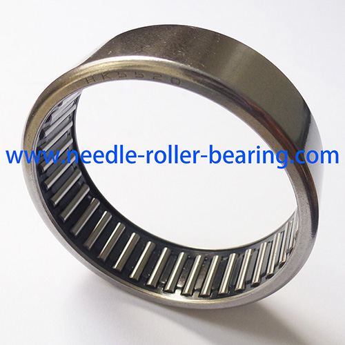 HK Drawn Cup Needle Roller Bearings