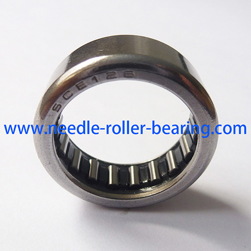 SCE Inch Drawn Cup Needle Roller Bearing