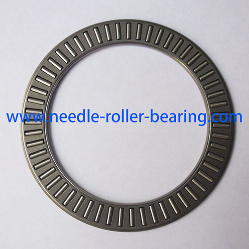 NTA Inch Needle Roller Thrust Bearings