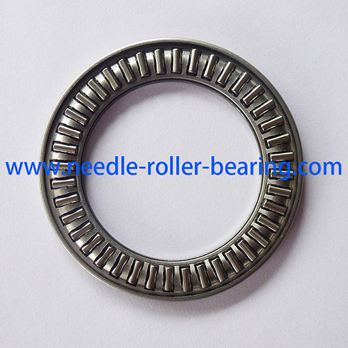 AX Unitized Thrust Needle Roller Bearings