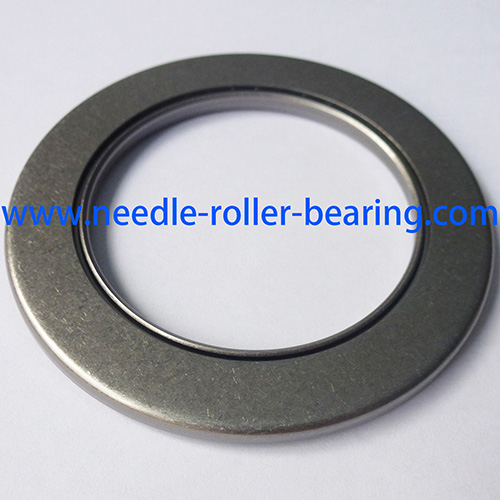 FNTKF Unitized Axial Needle Roller Bearings