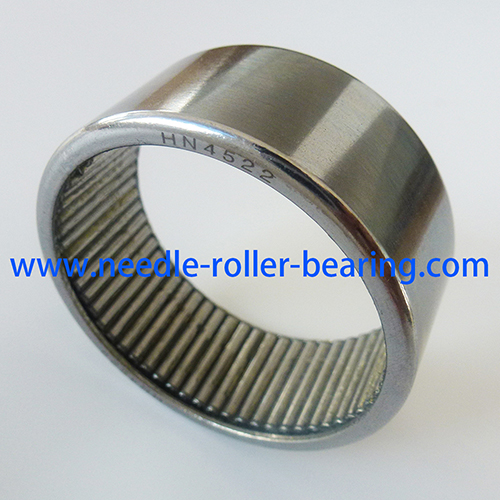 HN Full Complement Drawn Cup Needle Roller Bearings