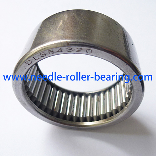 DL Full Complement Needle Bushes