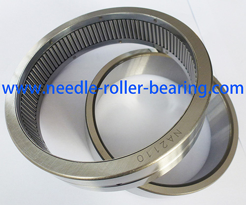 NA Full Complement Needle Roller Bearings