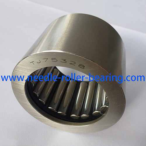 TJ Inch Needle Roller Bearings