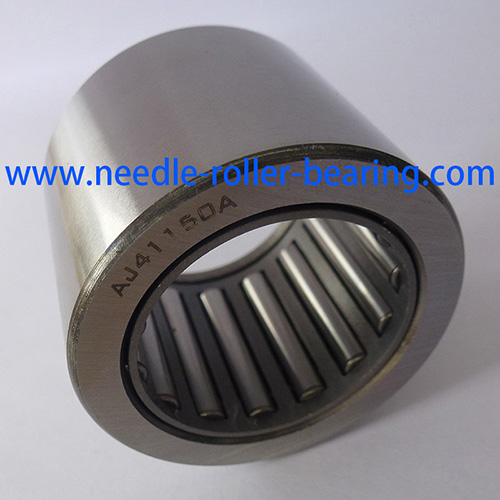 AJ Inch Machined Needle Roller Bearings