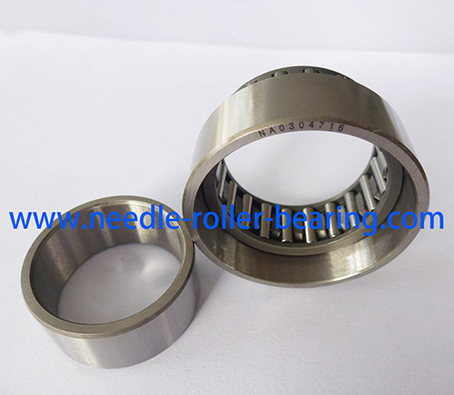 NAO Separable Needle Roller Bearing
