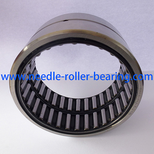 RNA69 Machined Needle Roller Bearings
