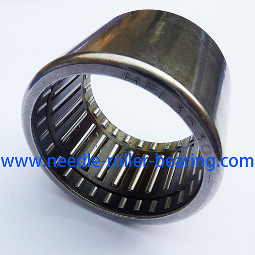 HFL Drawn Cup Roller Clutch with support bearing