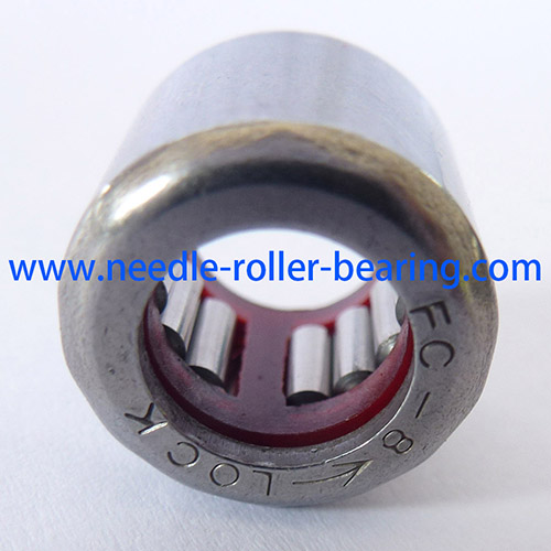 FC Heavy Duty Drawn Cup Roller Clutches