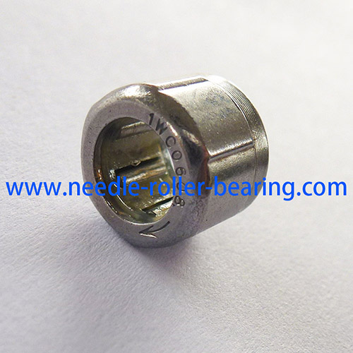 1WC One Way Bearings