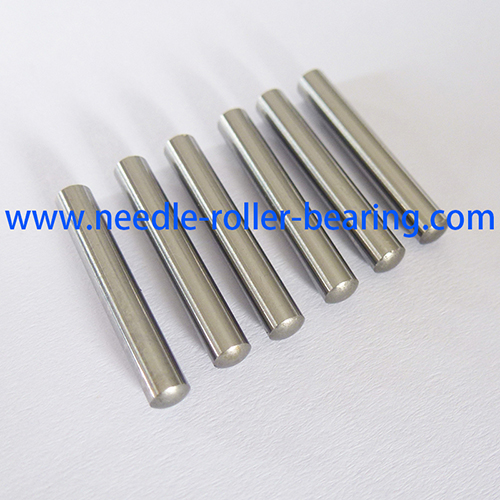 NRA Rounded Ends Needle Rollers