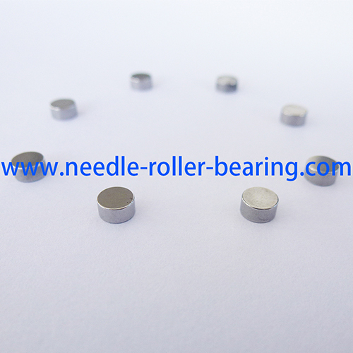 Short Cylindrical Rollers