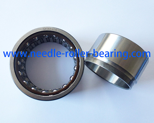 NKIA Combined Type Needle Roller Bearing