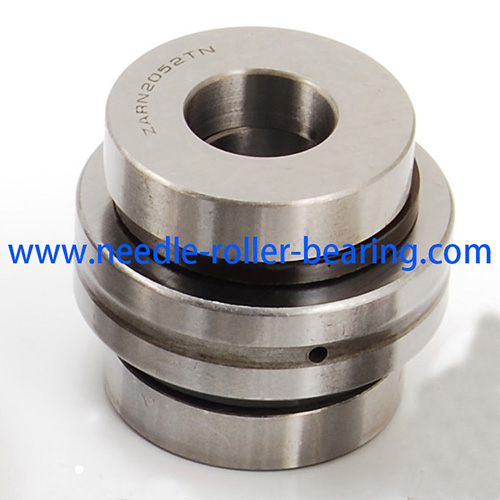 ZARN Ball Screw Drives Combined Needle Roller Bearing