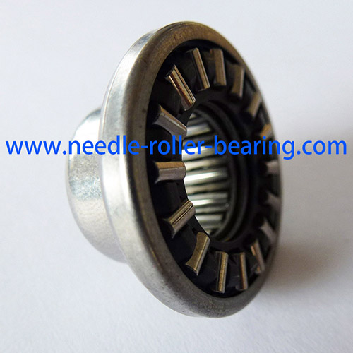 RAX Drawn Cup Combined Needle Roller Bearing