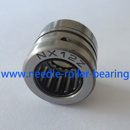 NX..Z Complex Needle Roller Bearing