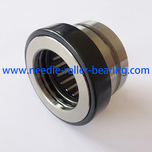 NKX..Z Combined Type Needle Roller Bearings