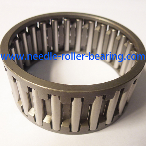 K Needle Roller and Cage Assemblies Bearing