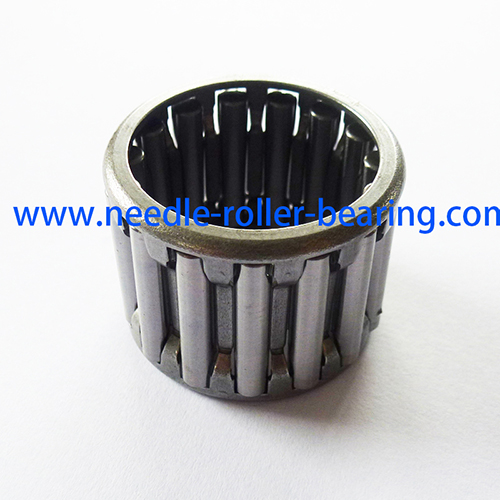 WJ Inch Radial Needle Roller and Cage Assemblies
