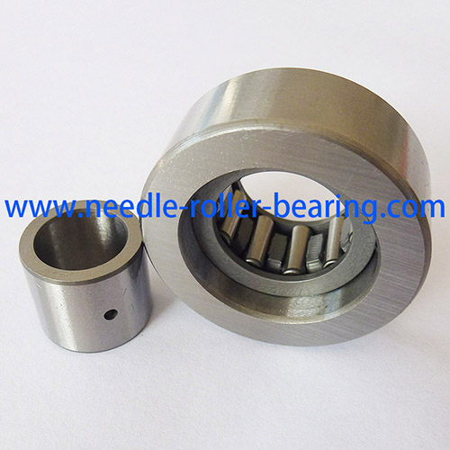 NAST..R Roller Follower Bearings