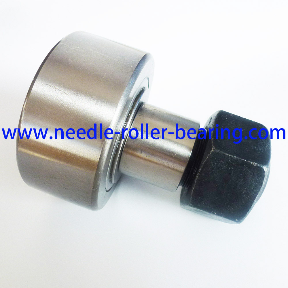 KRE..PP Cam Follower Bearing with Eccentric Collar