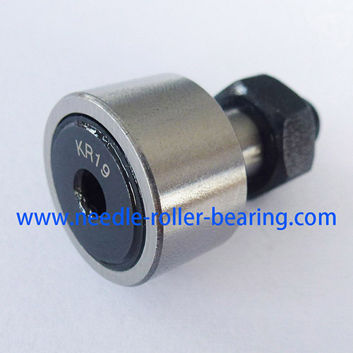 KR Stud Type Track Roller Cam Follower