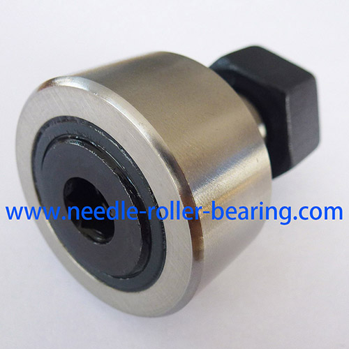 GCU Cam Follower Cylindrical Roller Bearing
