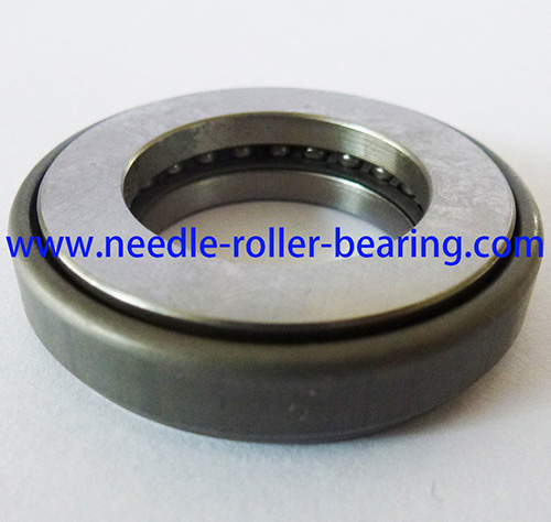 AXZ Heavy Duty Unitized Thrust Needle Roller Bearings
