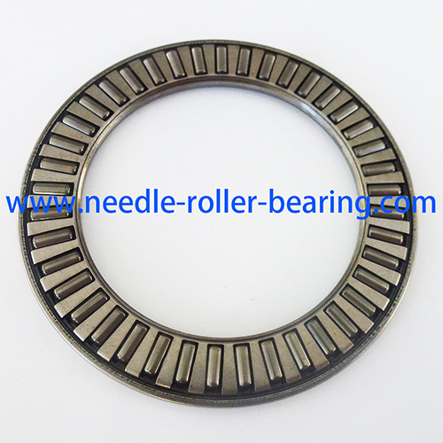 FNTK Unitized Thrust Needle Roller Bearing