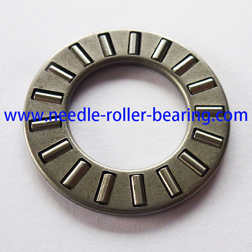 NTB Double Cage Axial Needle Roller Bearings