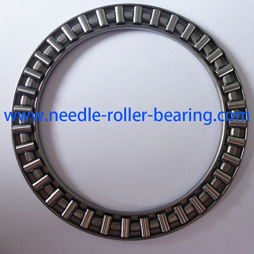 TV and TP Axial Needle Bearing