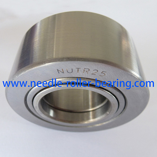 FGU Double Rows Roller Follower Bearings