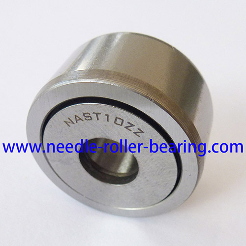 NAST..ZZ Separable Roller Follower Bearings