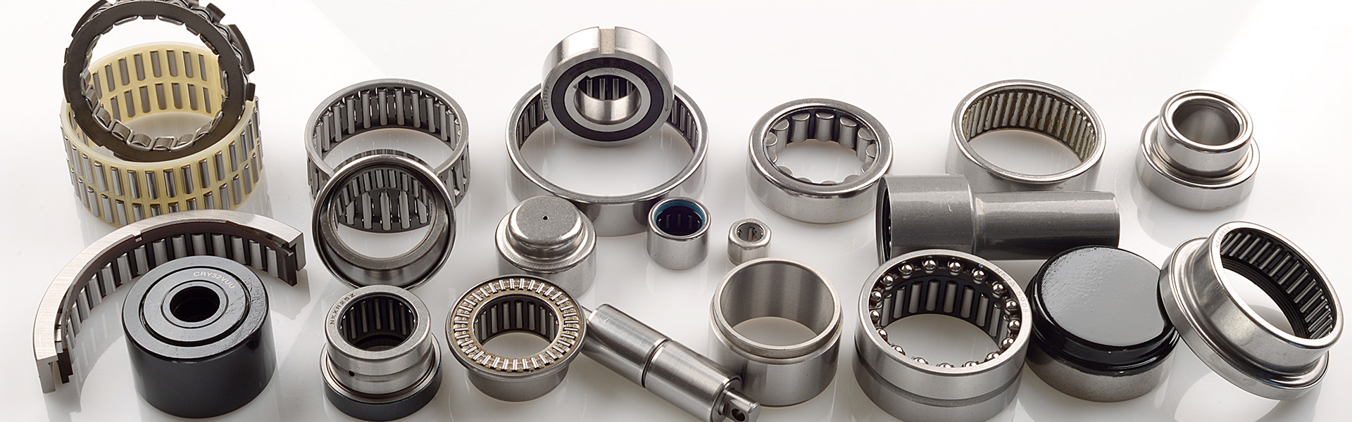 One Way Clutch Bearings