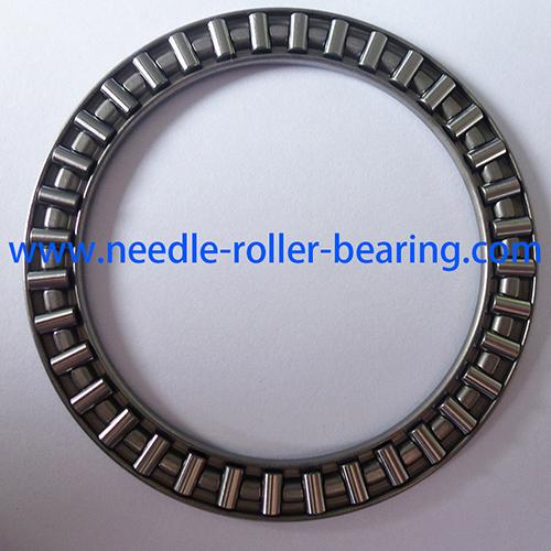 Needle Thrust Bearing Manufacturer